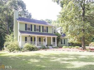 Photo of 110 Alcovy Way, Covington, GA 30014 (MLS # 8623764)