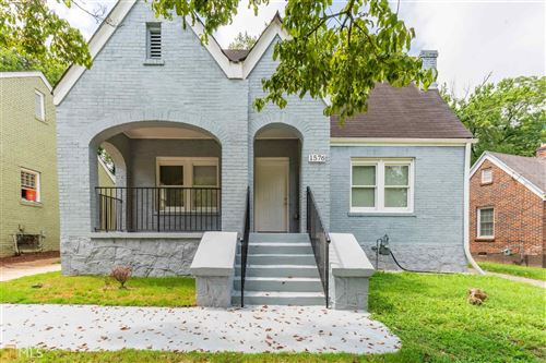 Photo of 1576 Beecher, Atlanta, GA 30310 (MLS # 8910764)