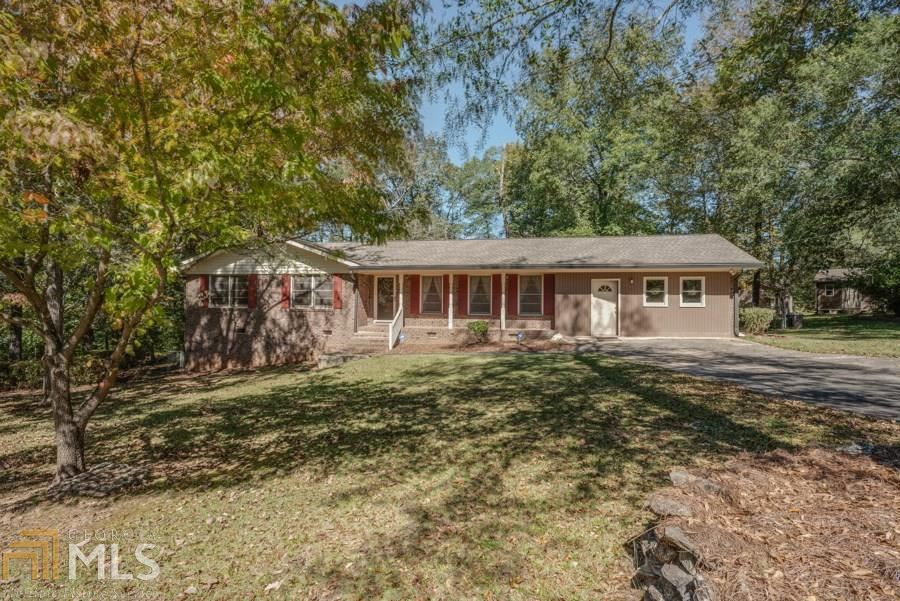 30 Dogwood Lane, Stockbridge, GA 30281 - #: 8878764