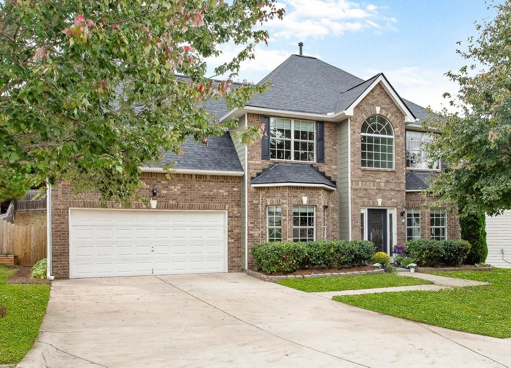 122 Wellsley Way, Dallas, GA 30132 - MLS#: 8881764