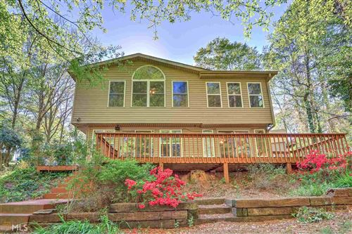 Photo of 45 Pinecrest Dr, Hartwell, GA 30643 (MLS # 8767765)