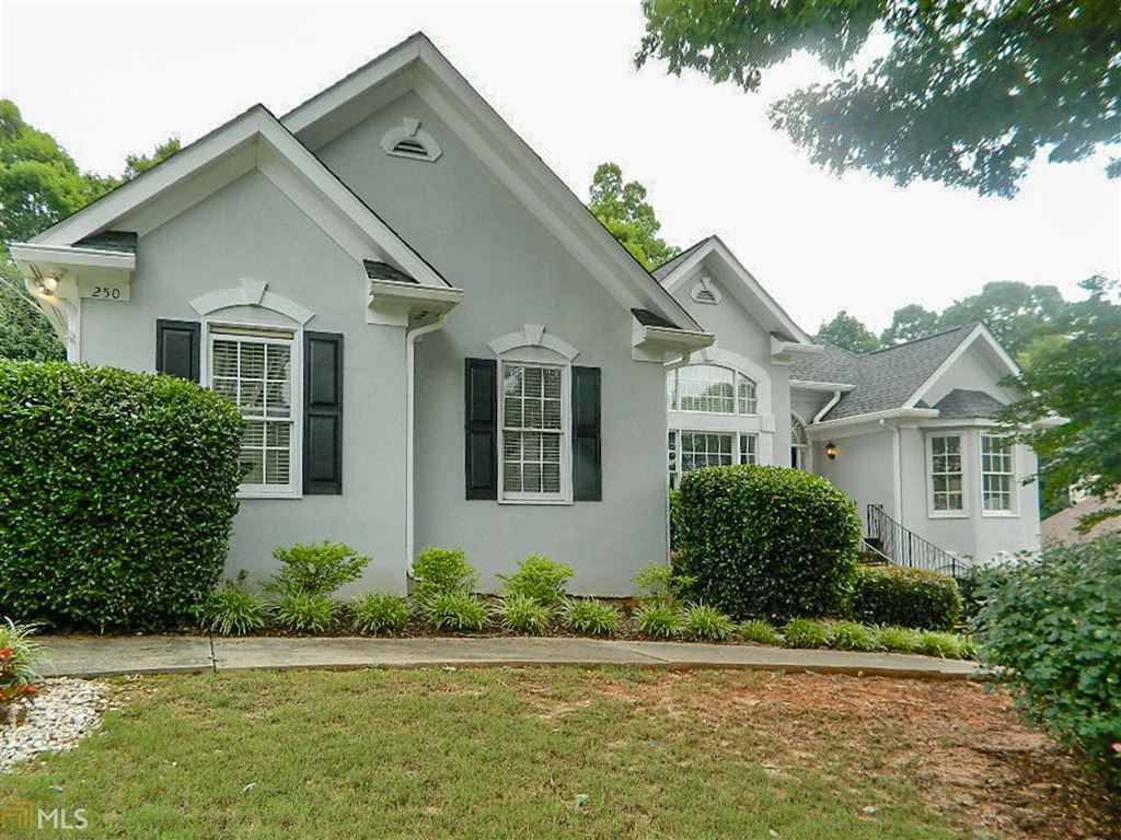 Photo for 250 Doubles Dr, Covington, GA 30016 (MLS # 8601765)