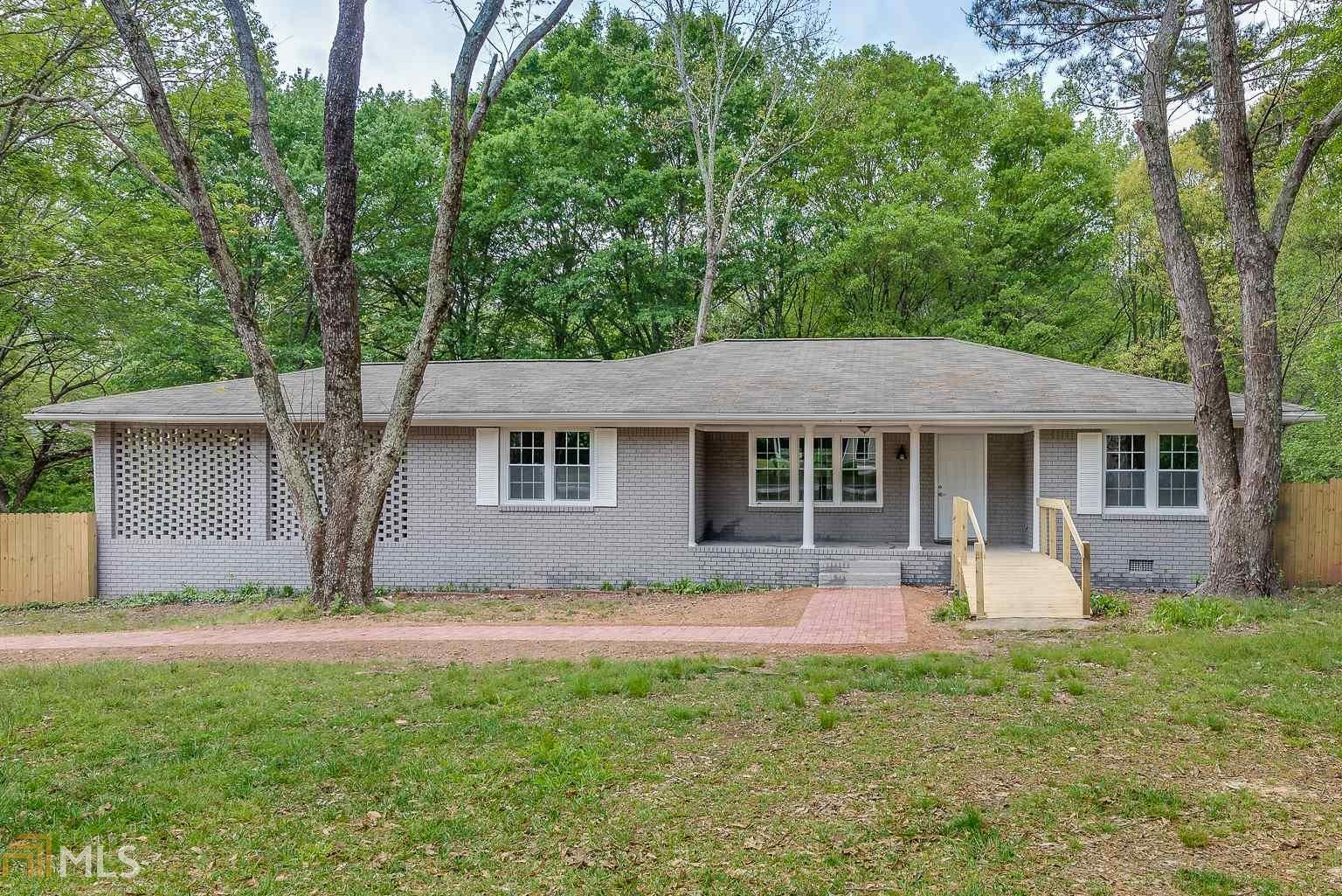 7068 Queens Ferry Dr, Mableton, GA 30126 - #: 8768765