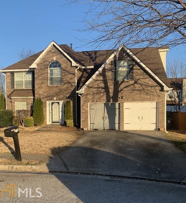 704 Mustang Court, Hampton, GA 30228 - #: 8913765