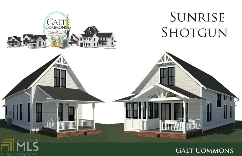 0 Galt Cmns, Kennesaw, GA 30144 - #: 8923765