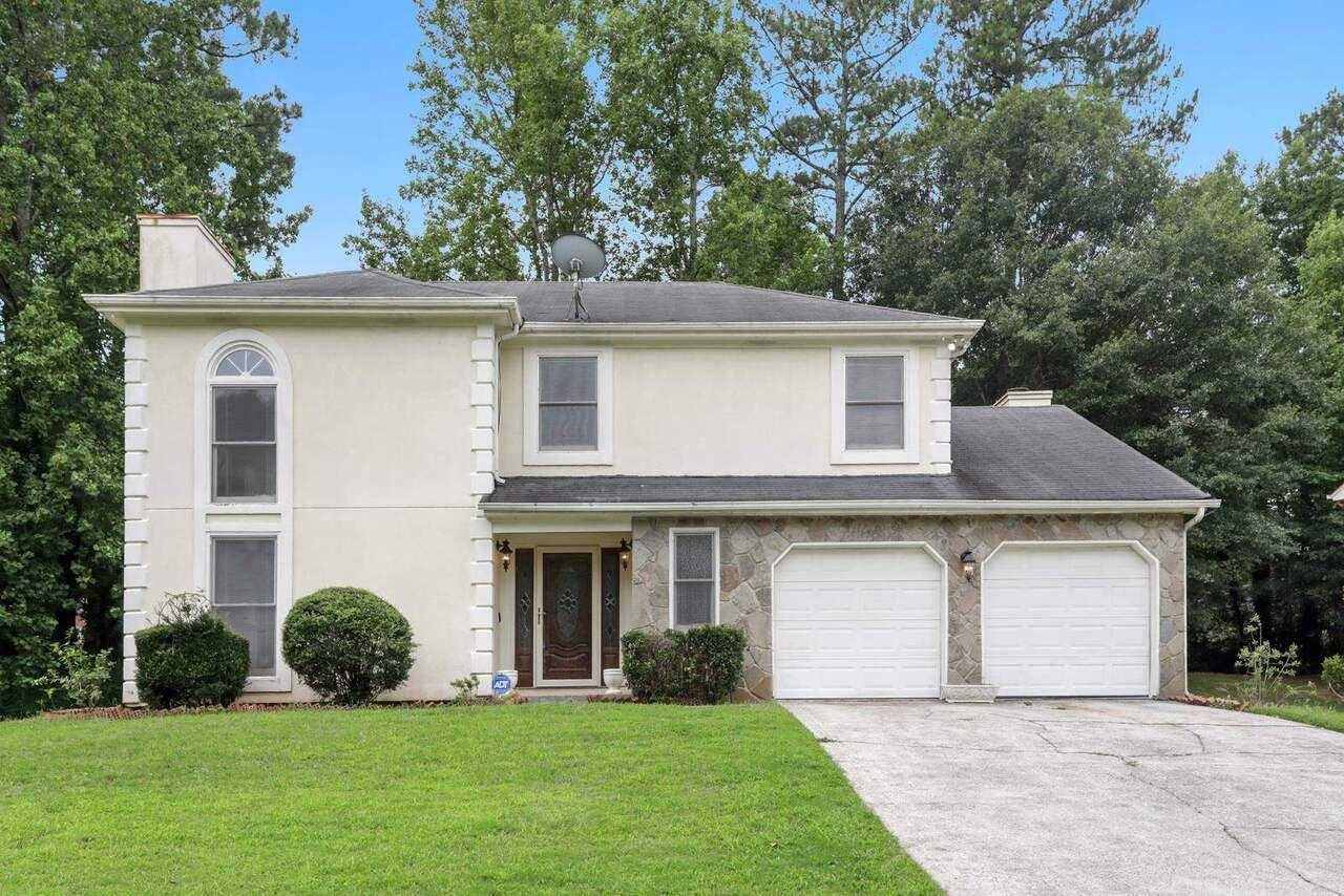 1583 Linksview Close, Stone Mountain, GA 30088 - #: 9013765