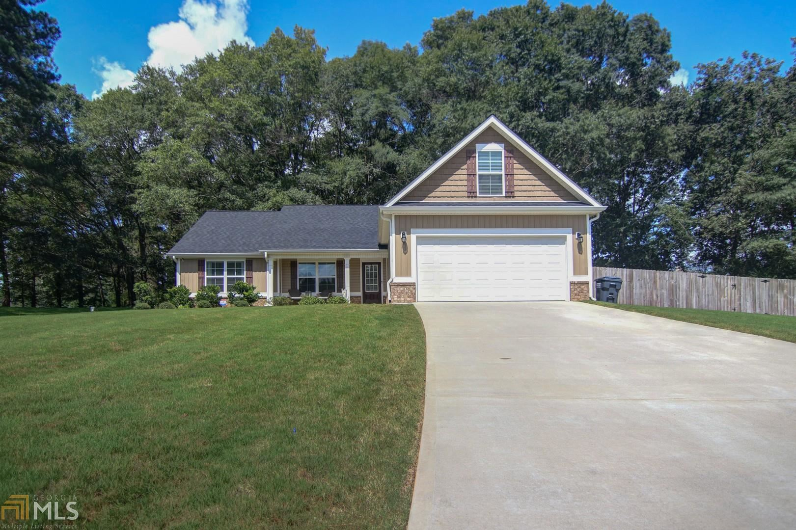 215 Chimney Ridge Ln, Covington, GA 30014 - #: 8845766