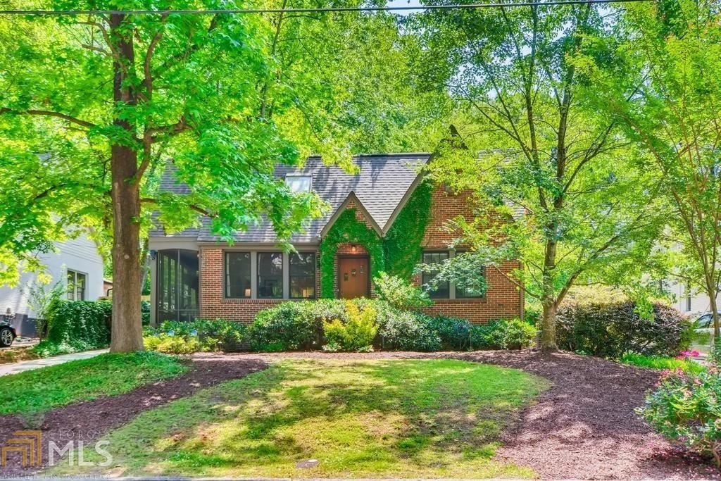 2060 Fairhaven Cir, Atlanta, GA 30305 - MLS#: 8851766