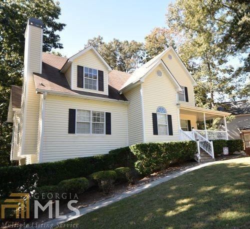 34 Emerald Ct, Douglasville, GA 30134 - MLS#: 8875766