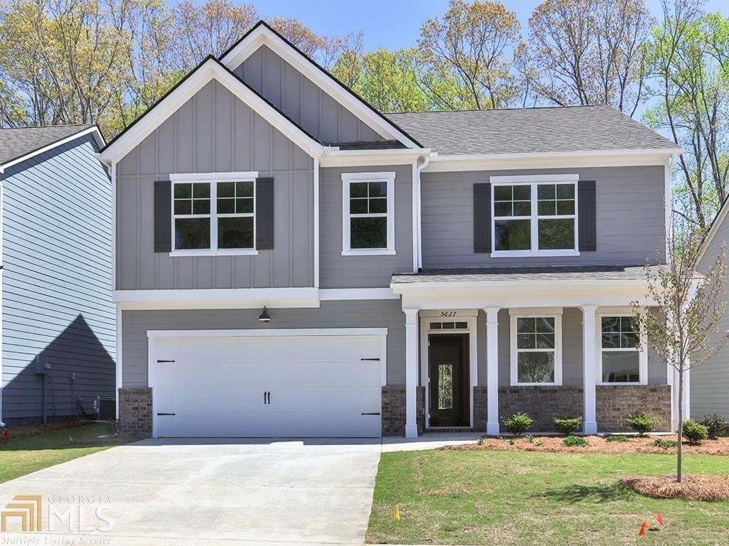 1103 Shadow Glen Dr, Fairburn, GA 30213 - #: 8913766