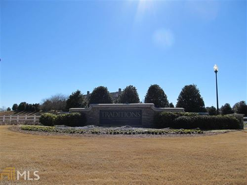 Photo of 2641 Traditions WAY, Jefferson, GA 30549 (MLS # 8508767)