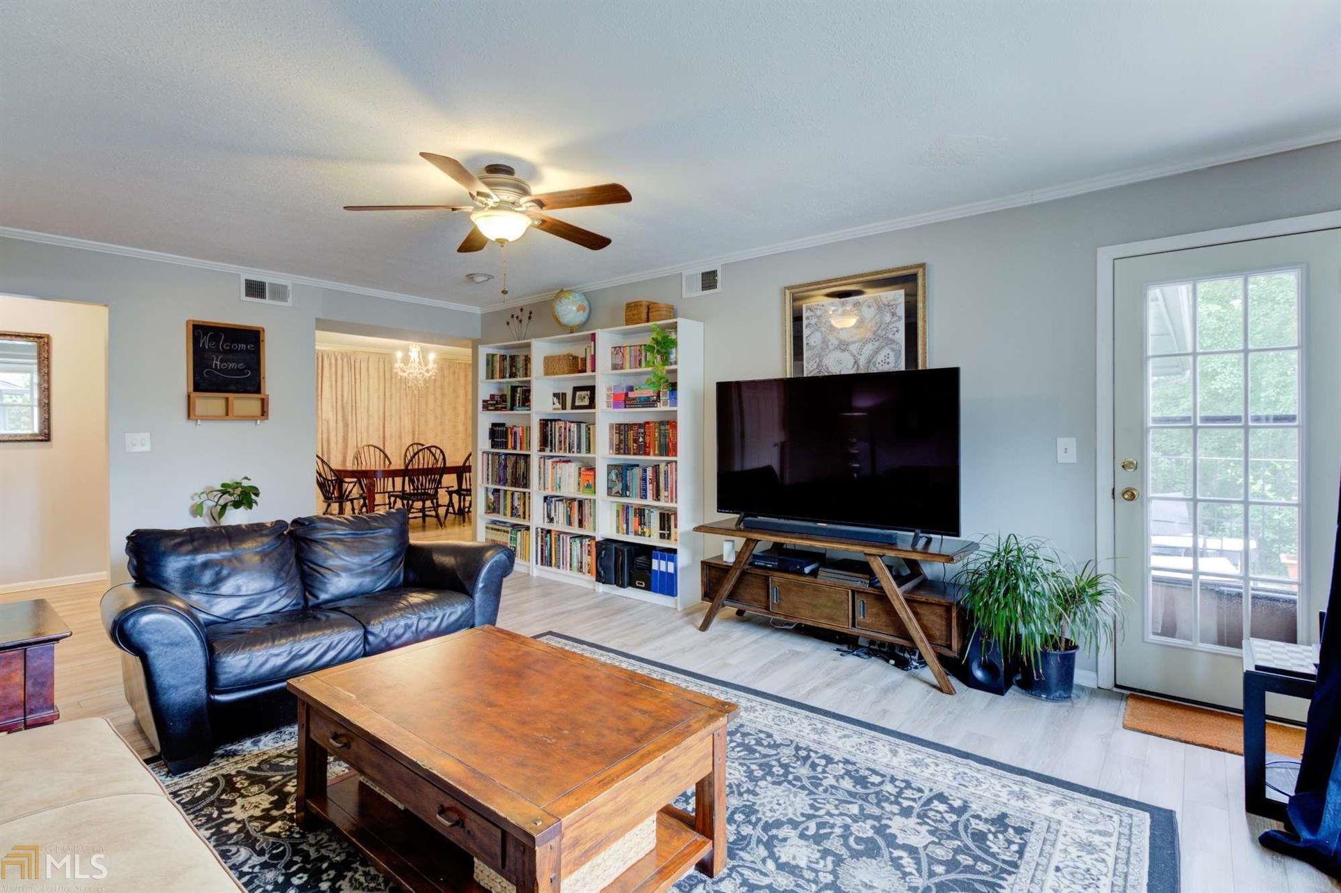 6851 Roswell Rd, Sandy Springs, GA 30328 - MLS#: 8846767