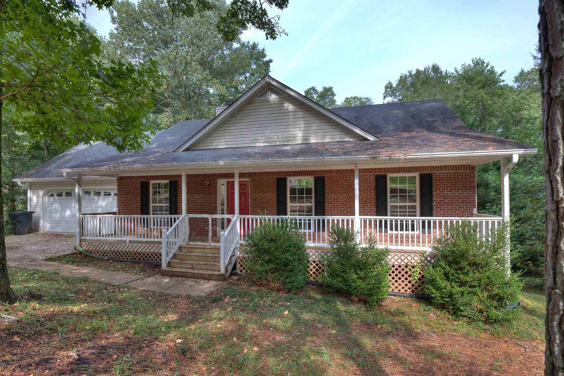12 River Oaks Dr, Euharlee, GA 30120 - MLS#: 8861767