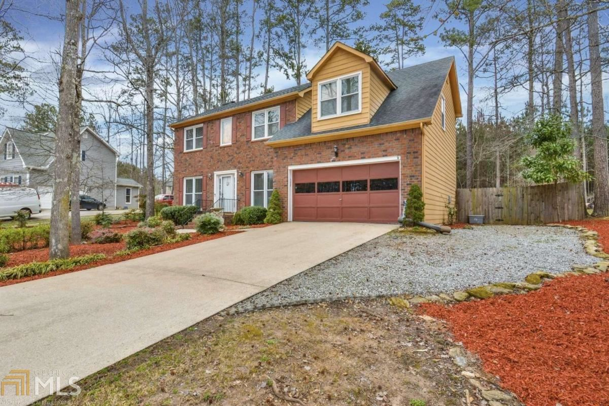 1501 Ashwood Way, Lawrenceville, GA 30043 - MLS#: 8937767