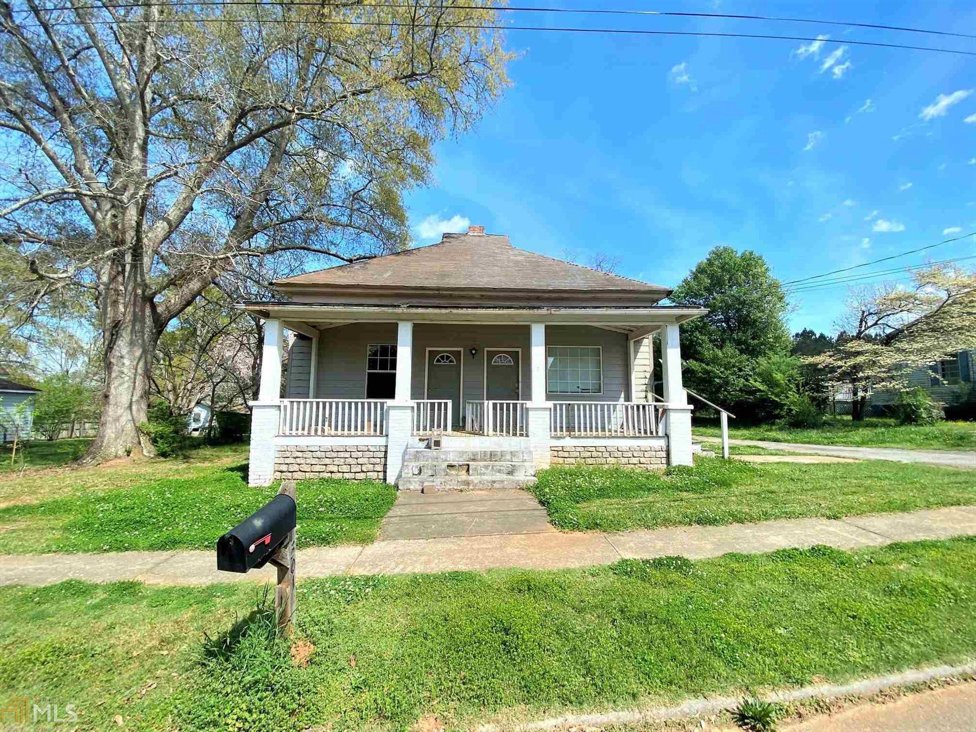 301 Granite St, Hogansville, GA 30230 - #: 8959767