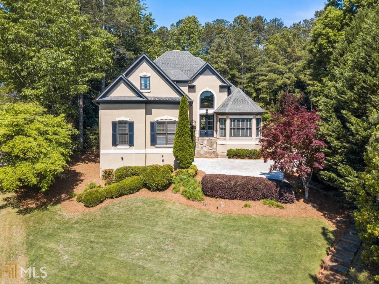 8770 Old Southwick Pass, Johns Creek, GA 30022 - #: 8786768