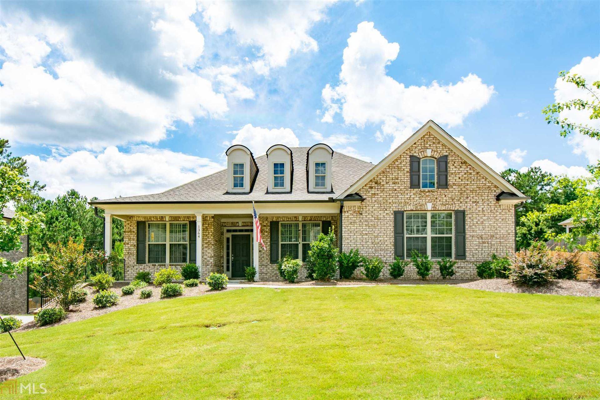 1364 Highland Wood Ct, Auburn, GA 30011 - #: 8818768
