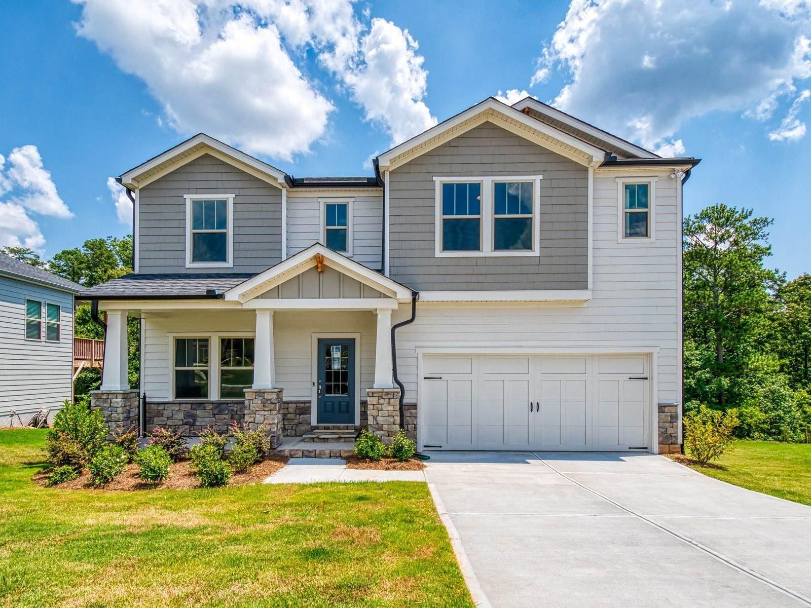 531 Windy Ridge Ct, Canton, GA 30114 - MLS#: 8723769