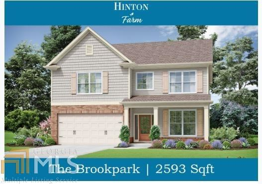 462 Hinton Farm Way, Dacula, GA 30019 - MLS#: 8780769