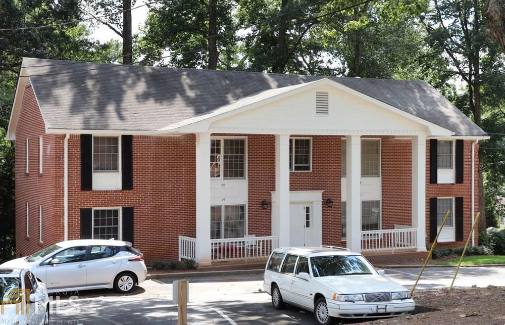 135 E Hill St, Decatur, GA 30030 - #: 8848769