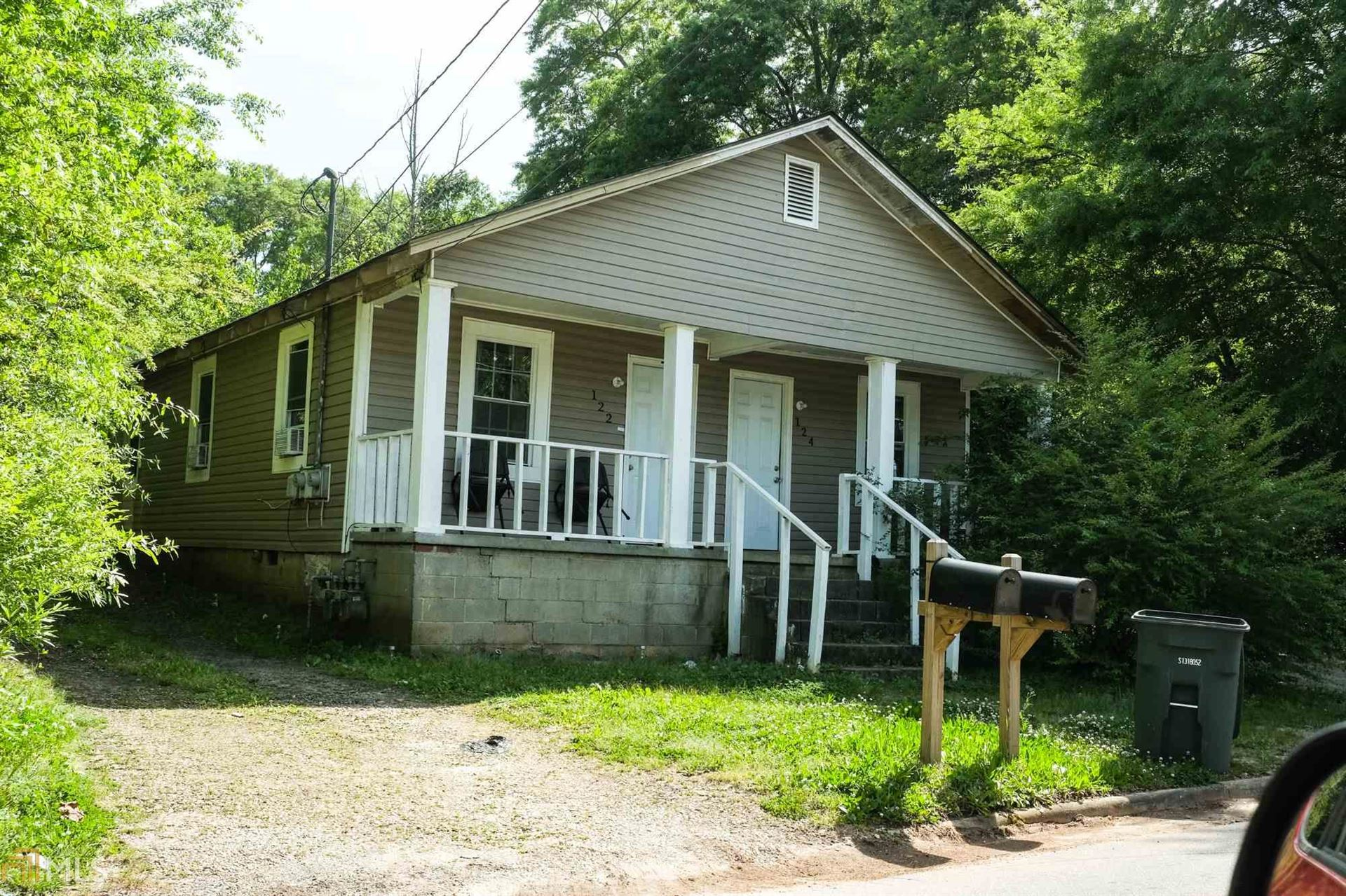 0 34 units Package, Griffin, GA 30223 - #: 8967769