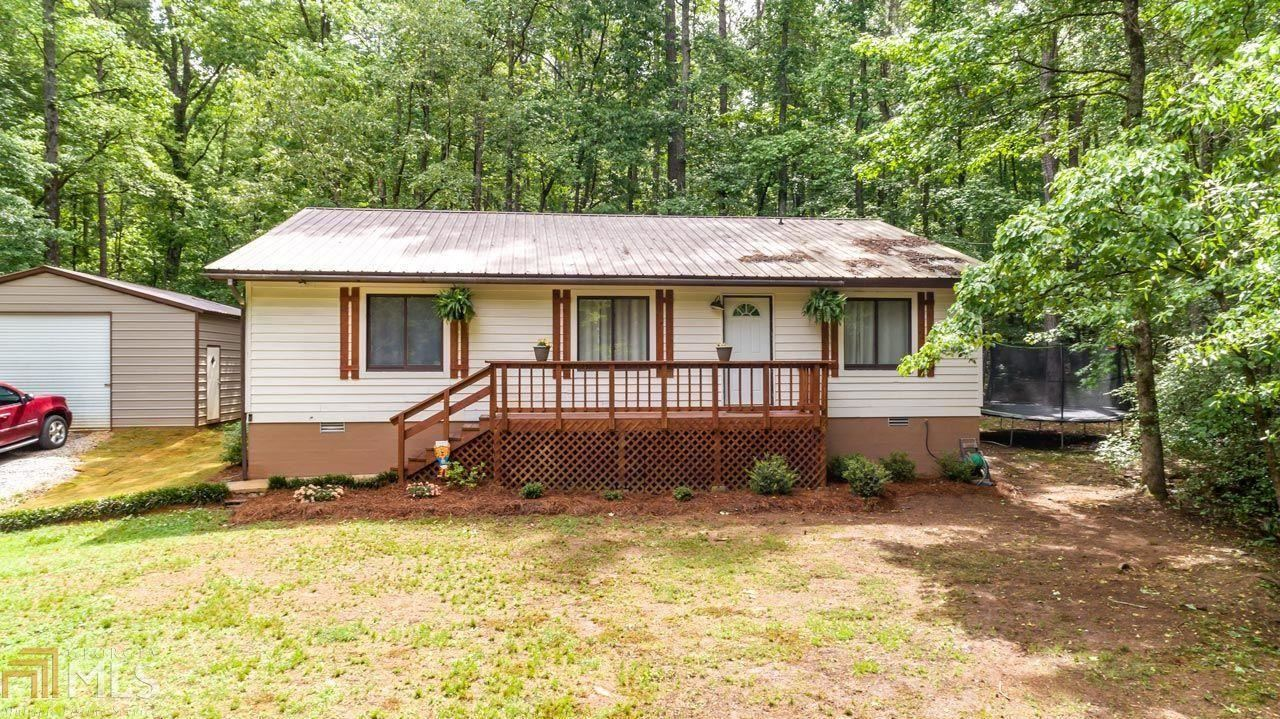 41 Leisure Cir, Pine Mountain, GA 31822 - #: 8975769