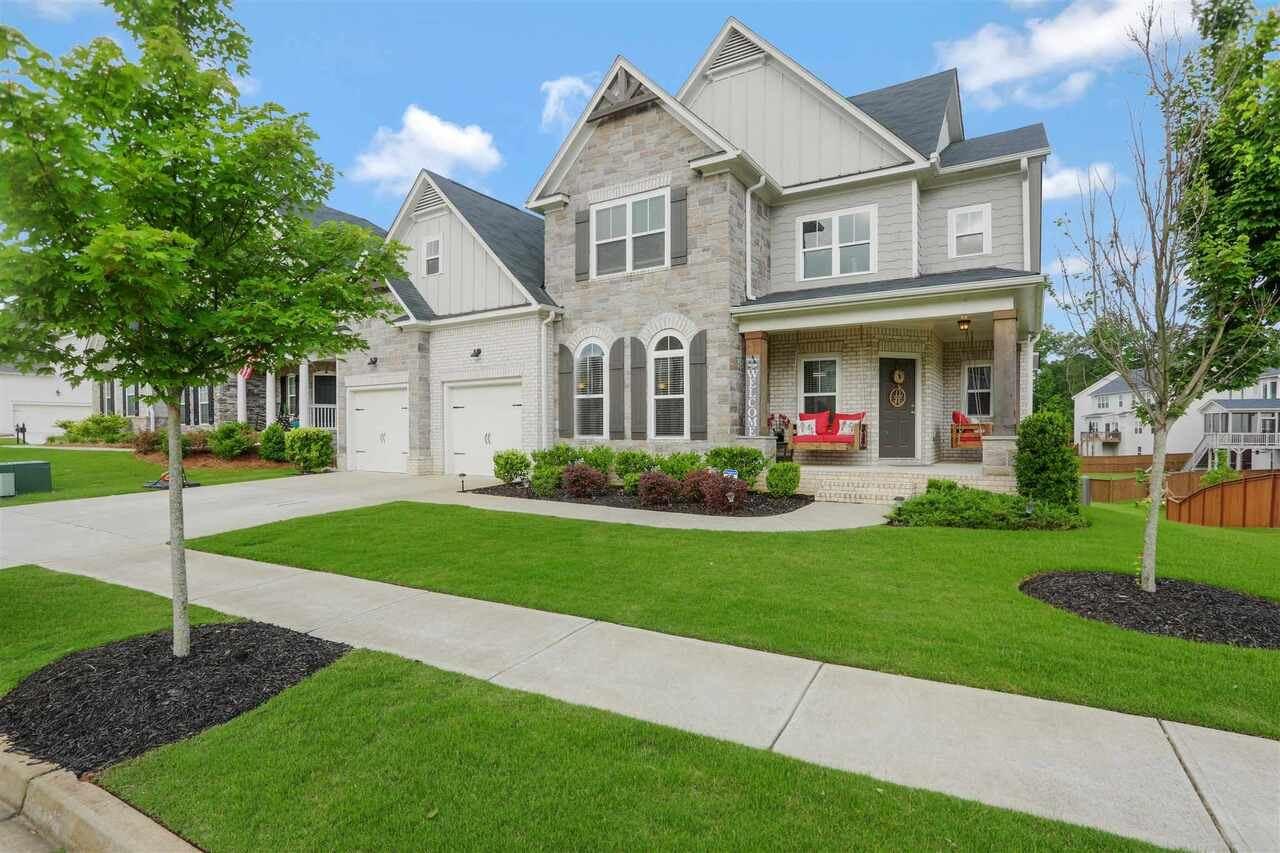 404 Royal Harmony Drive, Canton, GA 30115 - MLS#: 9000769