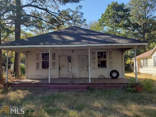 Photo of 408 Boulevard St, Fort Valley, GA 31030 (MLS # 8681770)
