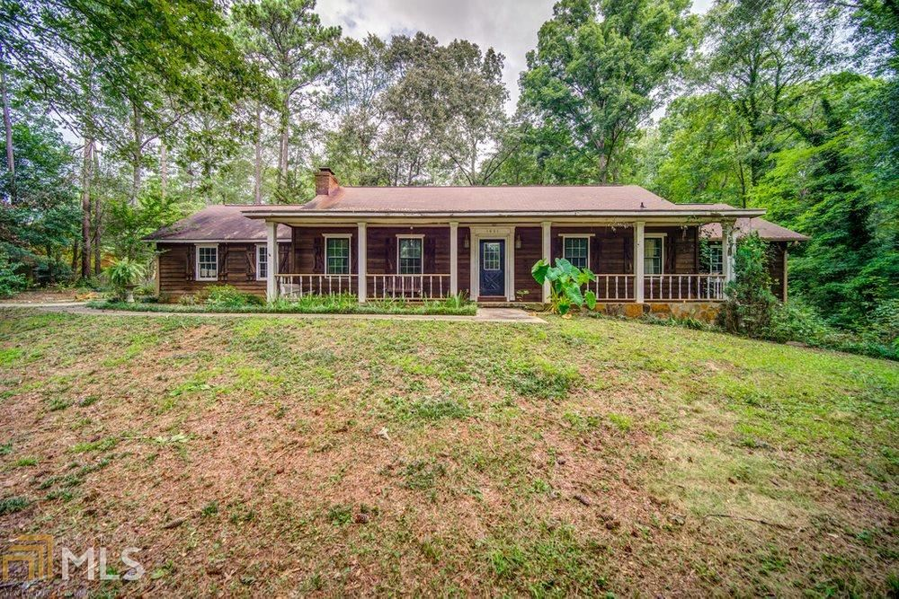 1661 Holmes Dr, Conyers, GA 30094 - MLS#: 8860770