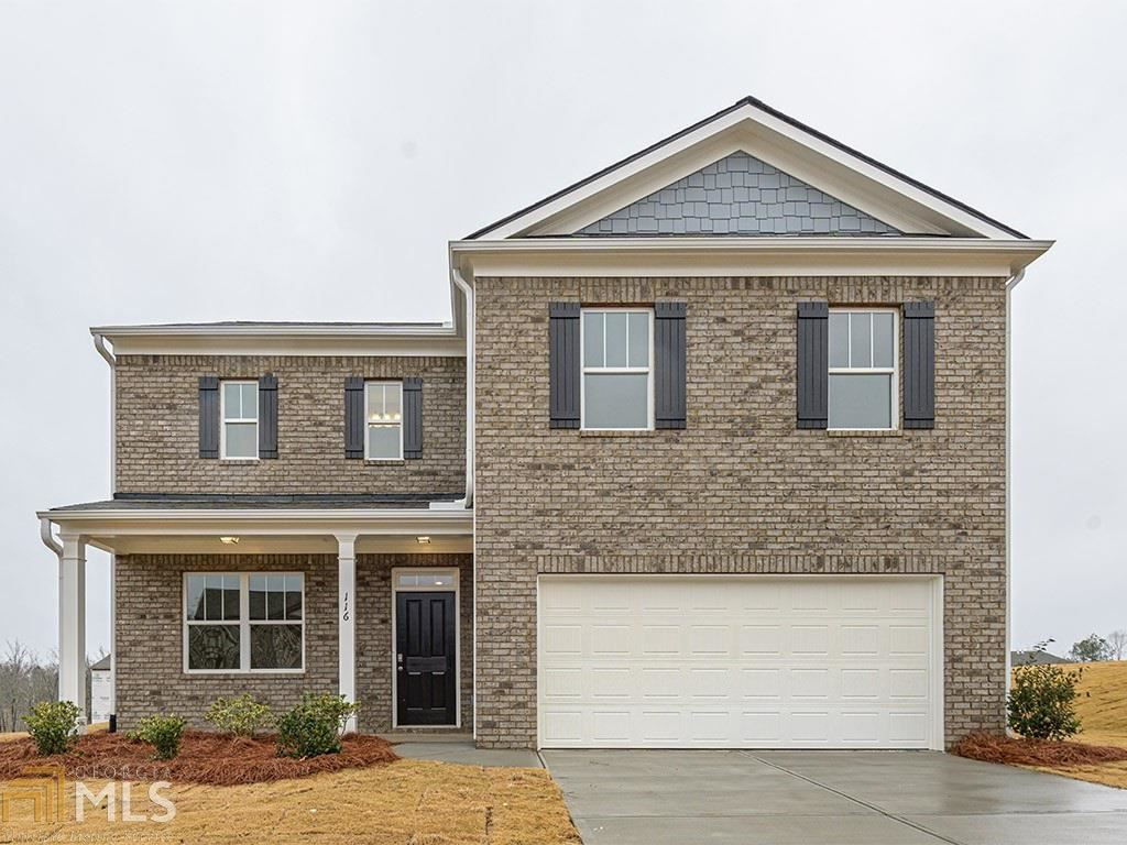 1111 Shadow Glen Dr, Fairburn, GA 30213 - #: 8870770