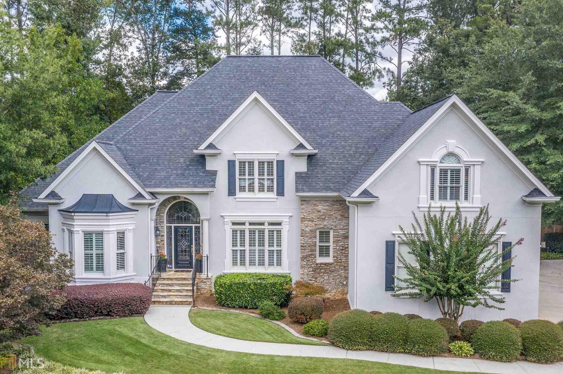 1371 Annapolis Way, Grayson, GA 30017 - MLS#: 8911770