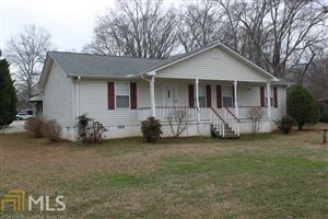 Photo of 133 Roberts St, Lavonia, GA 30553 (MLS # 8511771)
