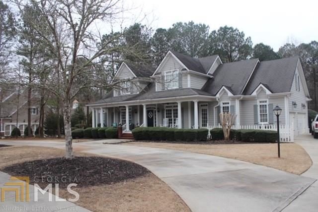105 Coventry Ct, Fayetteville, GA 30215 - #: 8738771