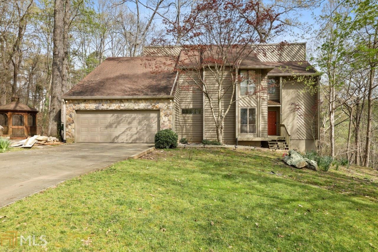 260 Watergate Dr, Roswell, GA 30076 - #: 8764771