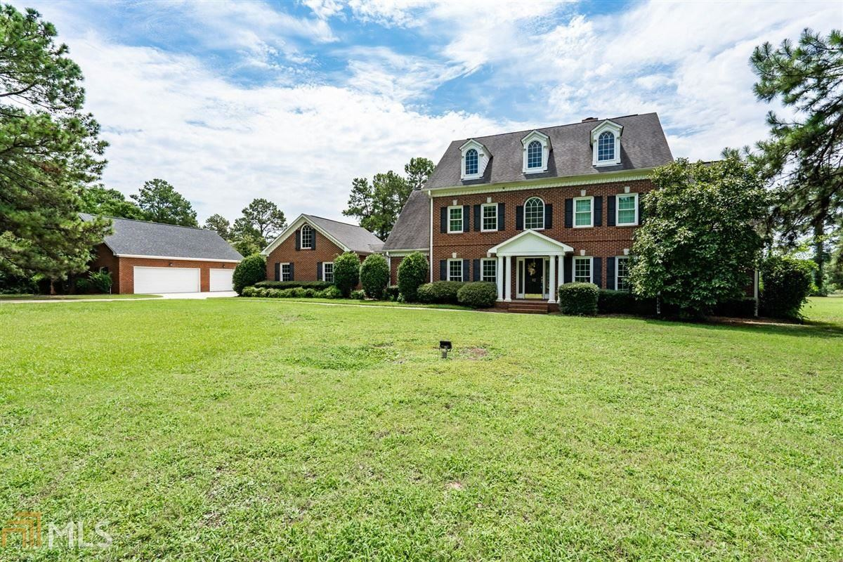 82 Chriswood Dr, Forsyth, GA 31029 - MLS#: 8810771