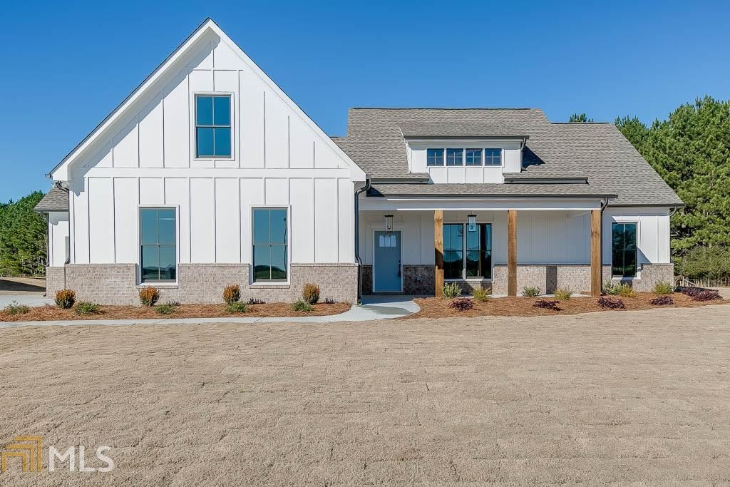 207 Perkins Ct, Winder, GA 30680 - #: 8827771