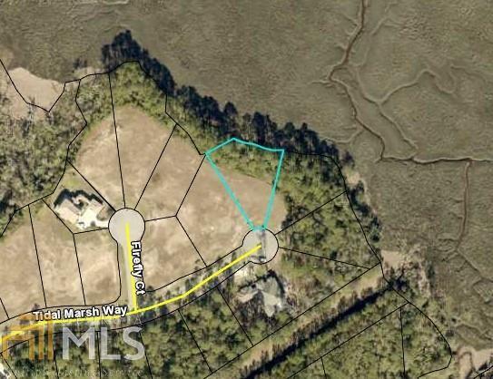 Photo of 205 Tidal Marsh Way, St. Marys, GA 31558 (MLS # 8842771)