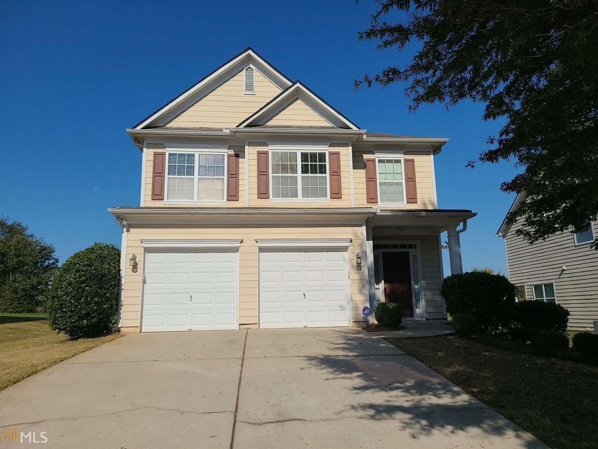 45 Thrasher Way, Covington, GA 30014 - MLS#: 8869771