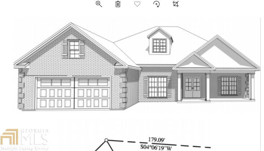 127 Windborne Ct, Kathleen, GA 31047 - MLS#: 8874771