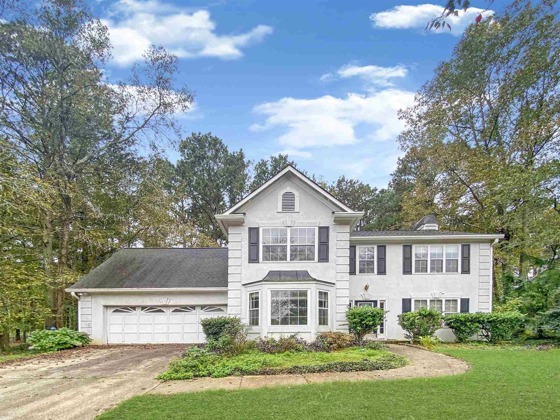 750 Birchberry Ter, Atlanta, GA 30331 - MLS#: 8880771