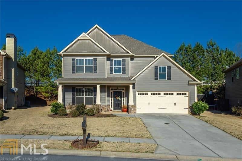 564 Cottage Loop, Pendergrass, GA 30567 - #: 8933771