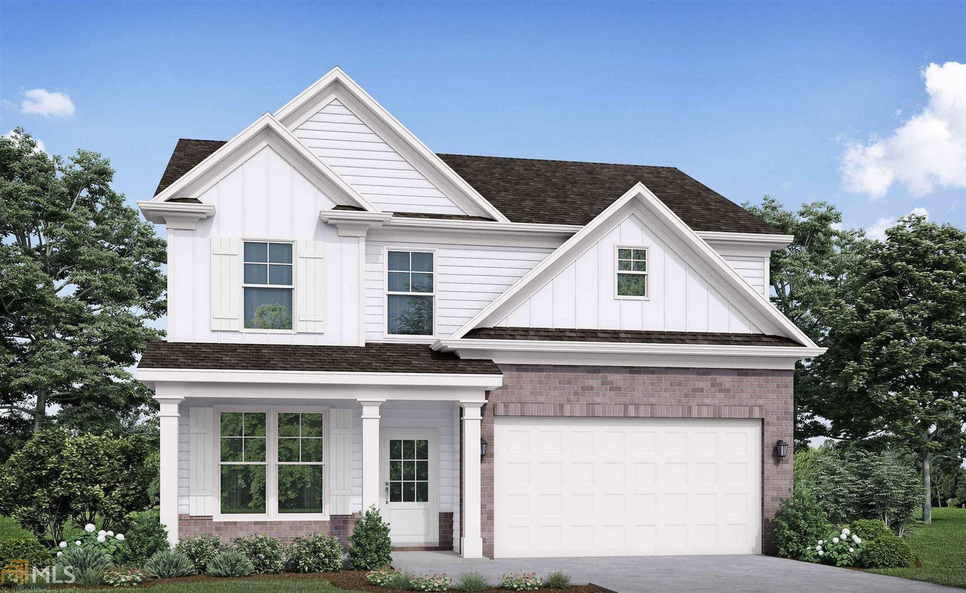114 Lexington Place Dr, Griffin, GA 30223 - #: 8943771