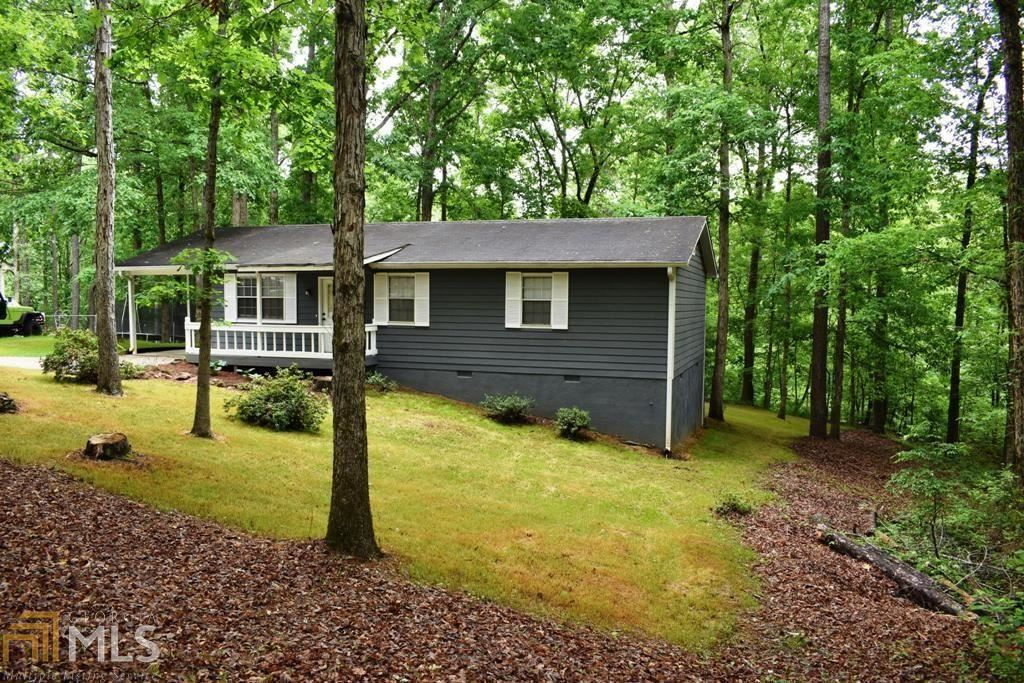 260 Whippoorwill Rd, Monticello, GA 31064 - MLS#: 8972771