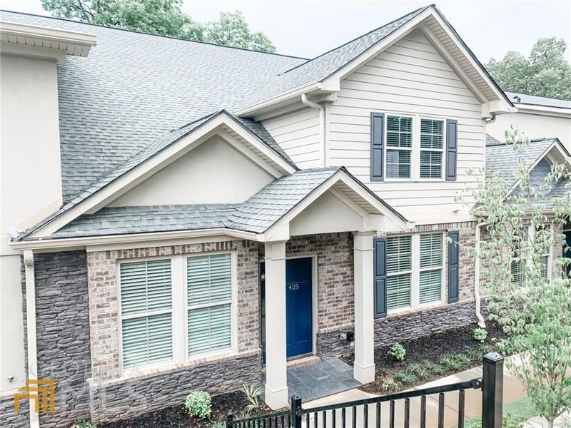 425 Ridgewood Avenue #C, Gainesville, GA 30501 - #: 9021772