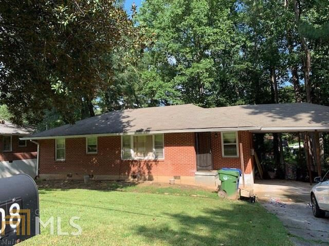 2608 Macon Dr, Atlanta, GA 30315 - MLS#: 8853773