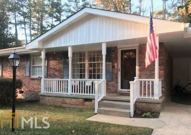 4404 Locksley, Tucker, GA 30084 - MLS#: 8891773