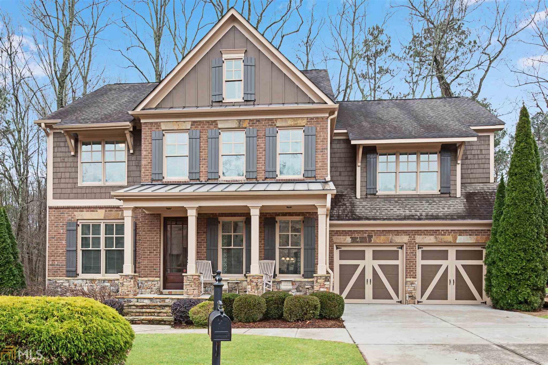 4234 Hill House Road, Smyrna, GA 30082 - MLS#: 8912773