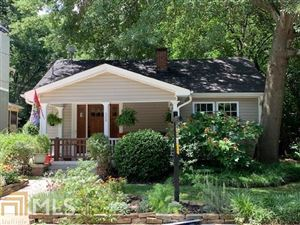 Photo of 328 Spring St, Decatur, GA 30030 (MLS # 8593774)