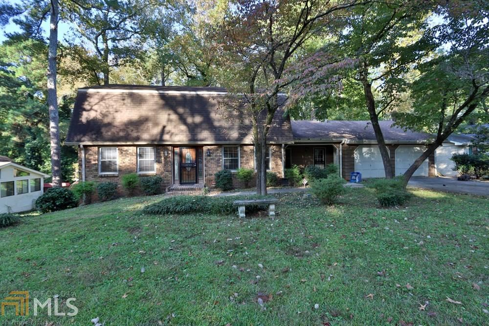 1276 Cedar Keys Ct, Stone Mountain, GA 30083 - #: 8876774