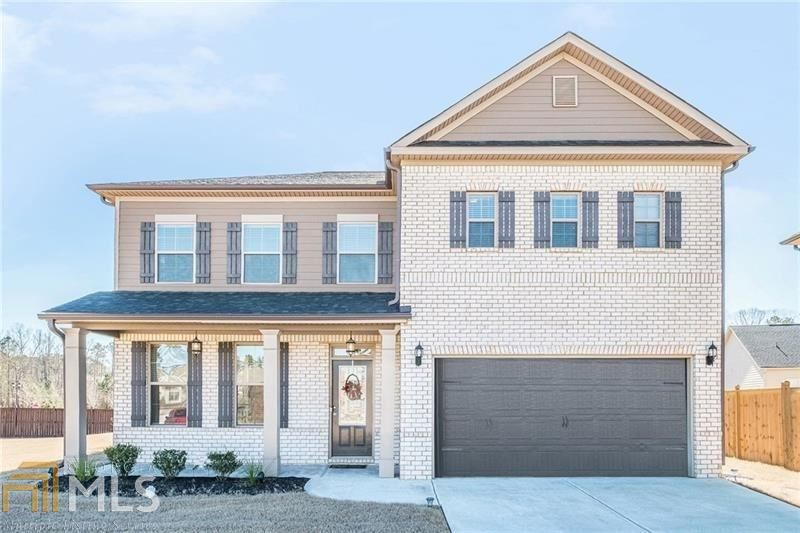 200 Palm Springs Cir, Fairburn, GA 30213 - #: 8924774